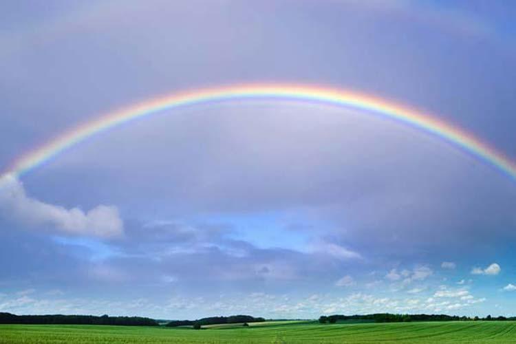 Life Coaching Ken Routson Rainbow