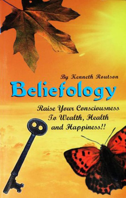 Beliefology by Ken Routson
